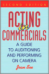 Acting in Commercials
