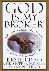 God Is My Broker