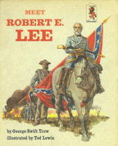 Meet Robert E Lee Cover