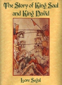 The Story of King Saul and King David