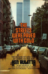 The Streets Were Paved with Gold Cover