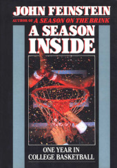 A Season Inside Cover