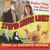 Stupid Movie Lines Cover