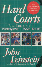 Hard Courts Cover