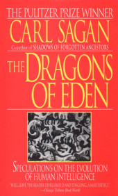 Dragons of Eden Cover