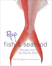 Roy's Fish and Seafood Cover
