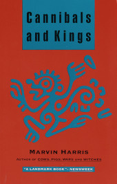 Cannibals and Kings Cover