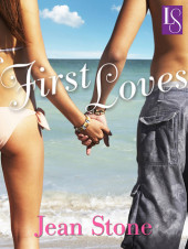 New Release – First Loves by Jean Stone