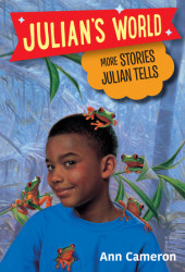 More Stories Julian Tells Cover