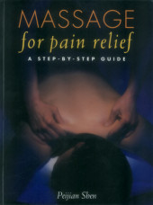 Massage for Pain Relief Cover