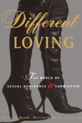 Different Loving Cover