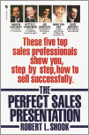 The Perfect Sales Presentation