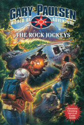 The Rock Jockeys Cover