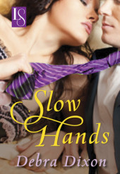 Slow Hands Cover