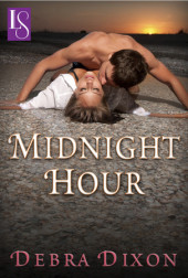 Midnight Hour Cover