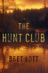 The Hunt Club Cover