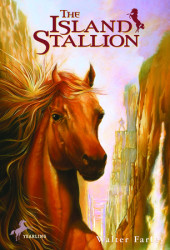 The Island Stallion Cover