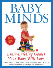 Baby Minds Cover
