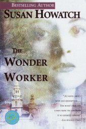 The Wonder Worker Cover