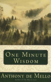 One Minute Wisdom Cover