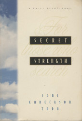 Secret Strength Cover