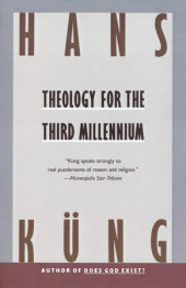 Theology for the Third Millennium Cover