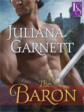 The Baron Cover
