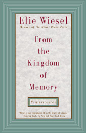 From the Kingdom of Memory Cover