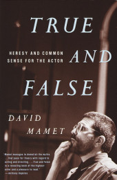 True and False Cover
