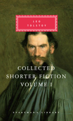 Collected Shorter Fiction, vol. 1