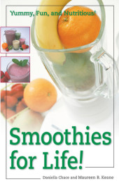 Smoothies for Life! Cover
