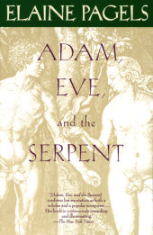 Adam, Eve, and the Serpent Cover