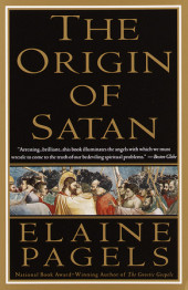 The Origin of Satan Cover