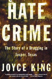 Hate Crime Cover