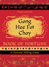 Gong Hee Fot Choy Book of Fortune  revised Cover