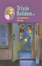 The Gatehouse Mystery Cover
