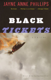Black Tickets Cover