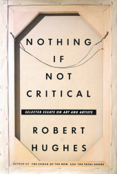 Nothing If Not Critical Cover
