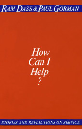 How Can I Help? Cover