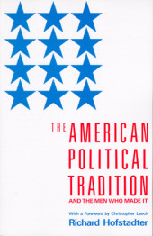The American Political Tradition Cover