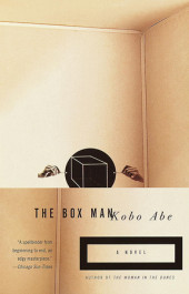 The Box Man