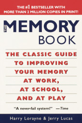 The Memory Book Cover