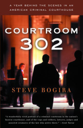 Courtroom 302 Cover