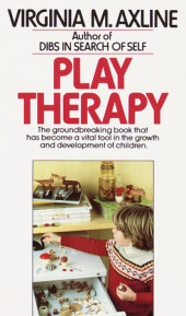 Play Therapy Cover
