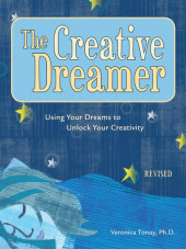 The Creative Dreamer Cover