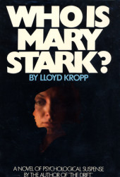 Who is Mary Stark Cover