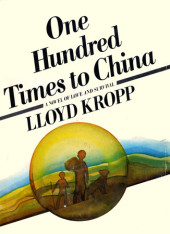 One Hundred Times to China Cover