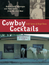 Cowboy Cocktails Cover