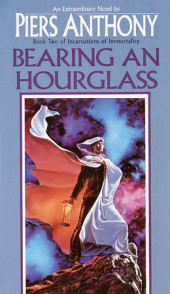 Bearing an Hourglass Cover