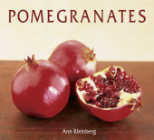 Pomegranates Cover